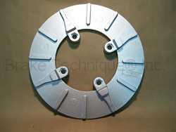 """W14-03-000 - Pressure Plate, 14"""" Ll"""